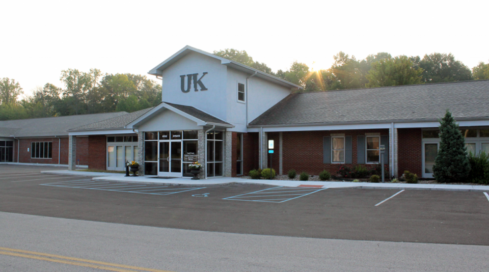 Laurel County Extension Office